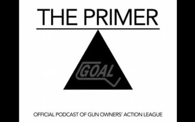 The Primer: GOAL podcast